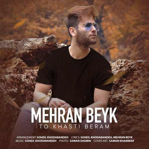 دانلود آهنگ جدید مهران بیک