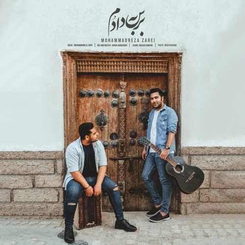 دانلود آهنگ جدید محمدرضا زارعی برس به دادم