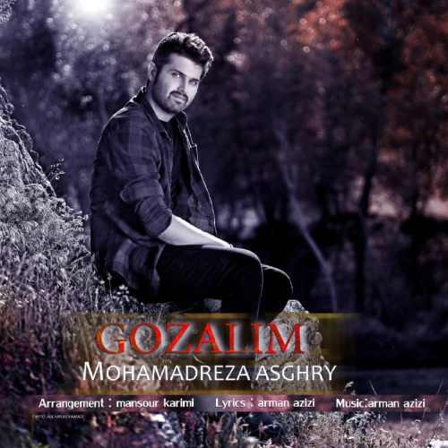 دانلود آهنگ جدید محمدرضا اصغری گوزلیم