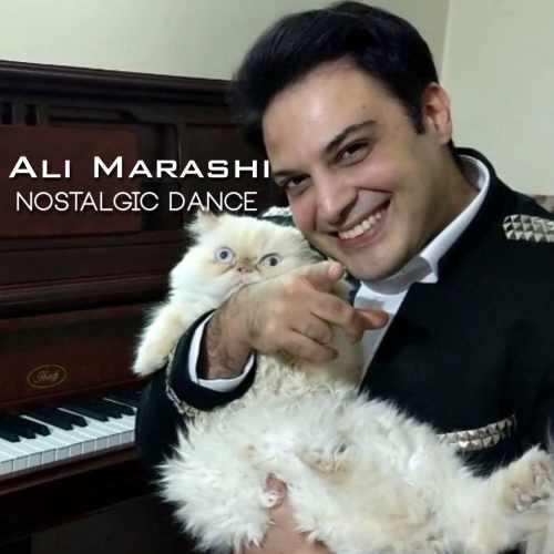 دانلود آهنگ جدید علی مرعشی نوستالژیک دنس