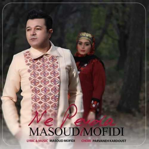 دانلود آهنگ جدید مسعود مفیدی نه پیدا